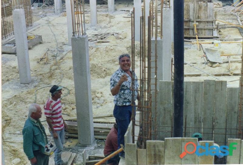Disponível assinar alvará classe 2 a empresa de construção civil / obras públicas