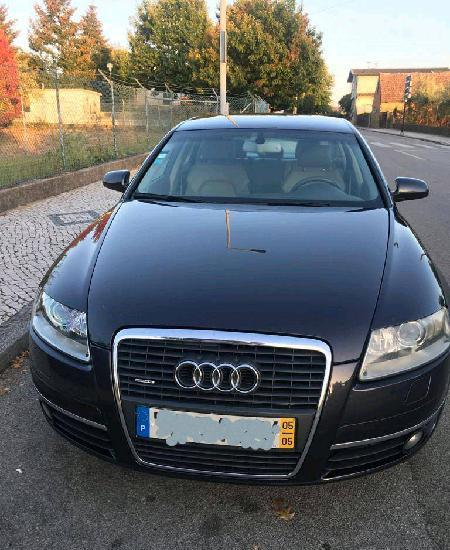 Audi a6 tdi 3.0 quattro - 05
