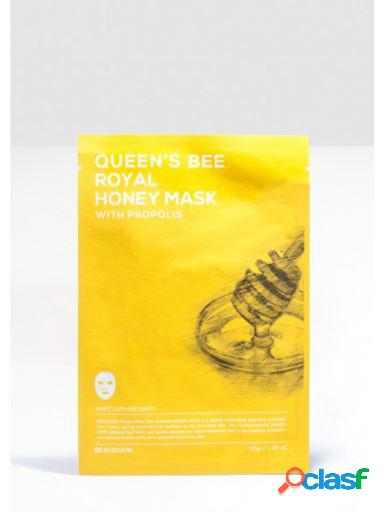 Beaudiani Queen's Bee Royal Honey Mask