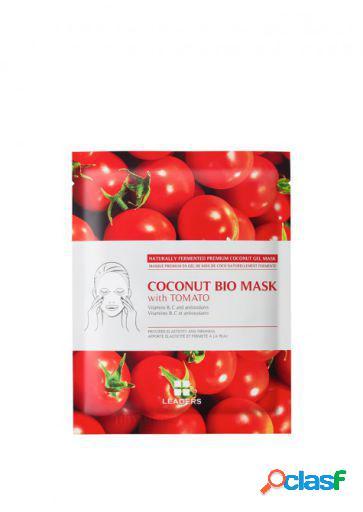 Leaders Coconut Bio Mask con Tomate