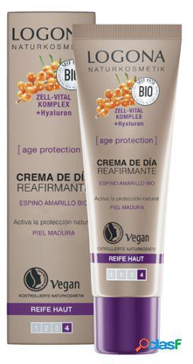 Logona Crema Día Age Protection 30 ml