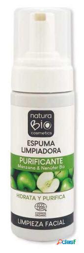 NaturaBIO Cosmetics Espuma Limpiadora Hidratante 150 ml
