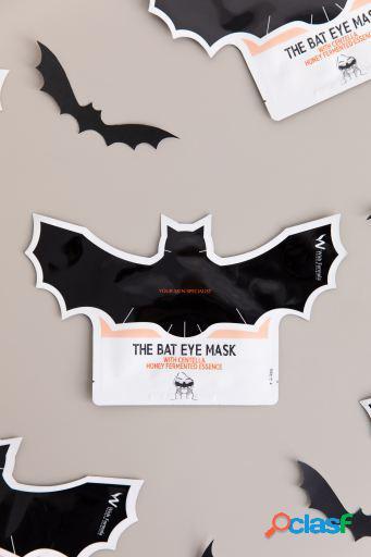 Wish Formula The Bat Eye Mask With Centella Honey Fermented Es