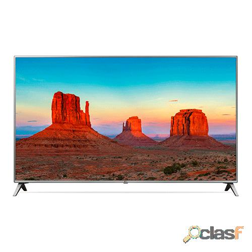 Lg led 4k 43uk6500pla