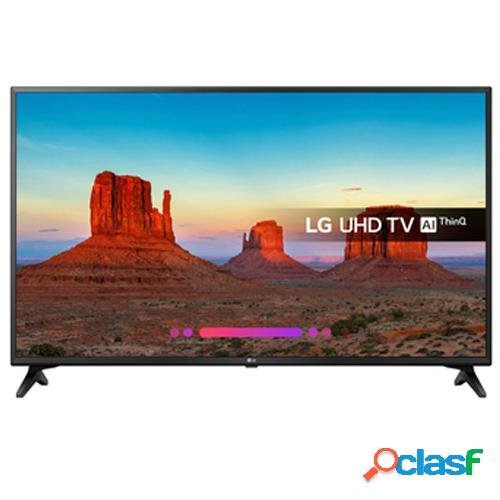 Lg led 4k 49uk6200pla