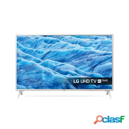 "Lg 49um7390plc tv 124,5 cm (49"") 4k ultra hd smart tv wi-fi branco"