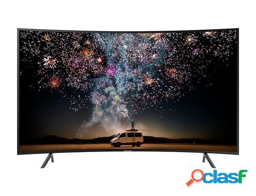 """Samsung series 7 ru7305 124,5 cm (49"""") 4k ultra hd smart tv wi-fi preto"""