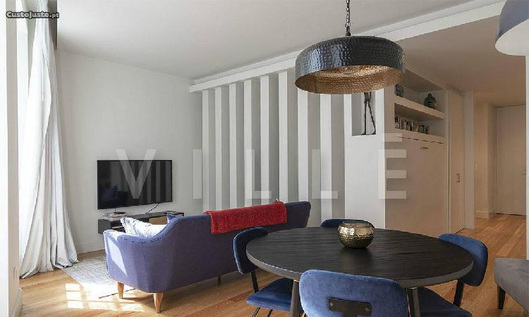 Apartamento t1 em cedofeita, santo ildefonso,...