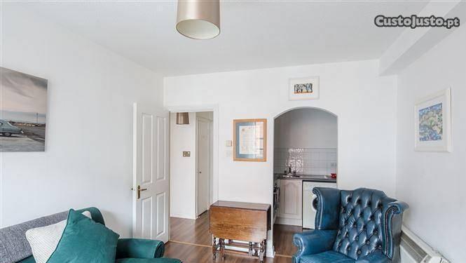 Apartamento t2 em leiria