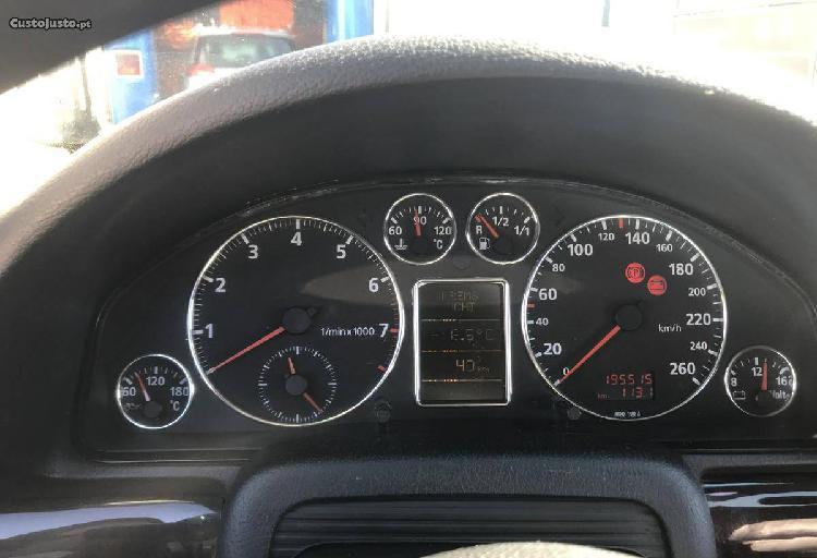 Audi a4 1.8t - 95