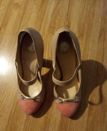 Sapato Plataforma Fechado | Comprar Novos & Usados | Enjoei
