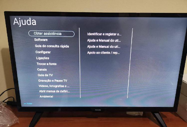Tv philips 32p