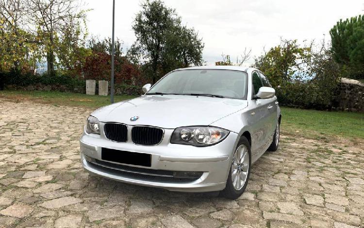 BMW 116 d GPS Impecavel - 11
