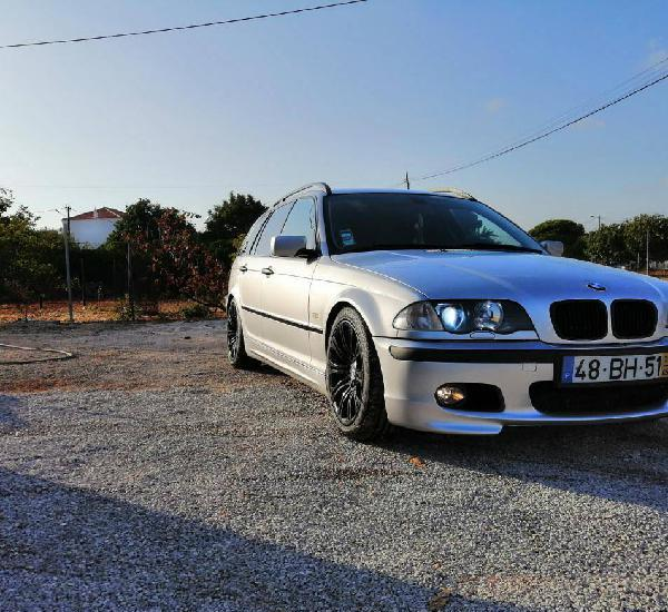 BMW 320 E46 - 01