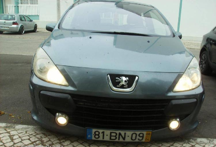 Peugeot 307 307 - 06
