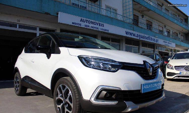 Renault Captur 0.9 TCE EXCLUSVE GPS - 19