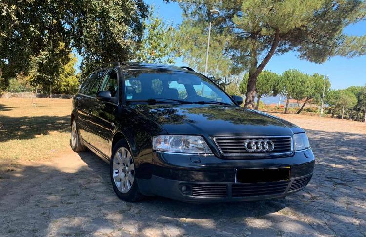 Audi a6 tdi cx manual - 98