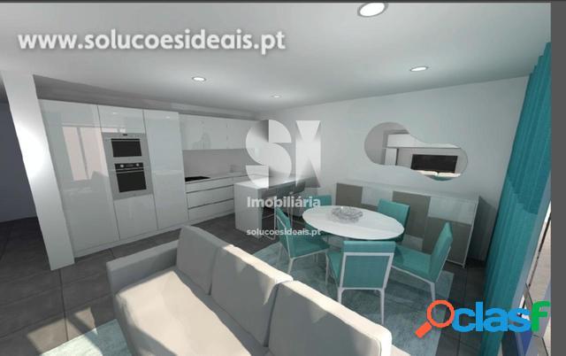 Venda - apartamento - t4