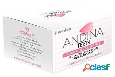 Andina andina adolescente de 30 ml