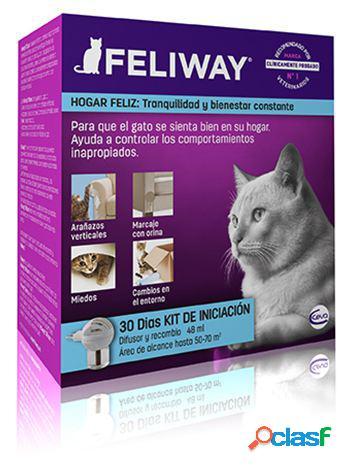Feliway classic difusor 220v 48 ml