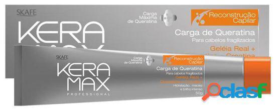 Brasil cacau professional loads keramax keratin 50 grs 50 gr