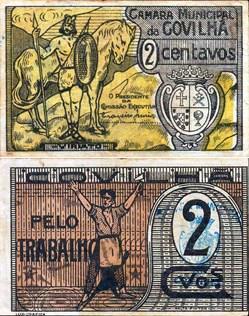 Compro notas república ou ex-colónias portuguesas