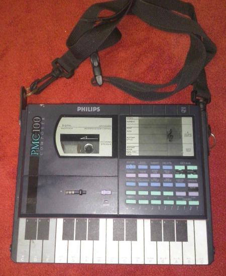 Pmc100 philips compositor
