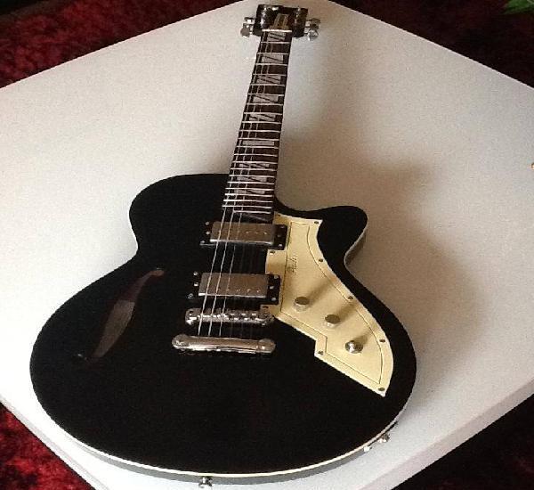 Guitarra peerless retromatic p2