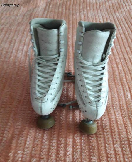 Parins de patinagem artísticas 2