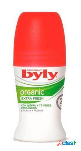 Byly deodorant roll on max fresh 100 ml 100 ml