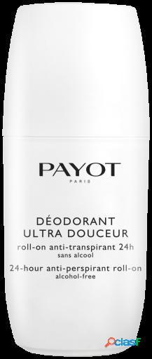Payot deodorant ultra douceur roll on 75 ml 75 ml