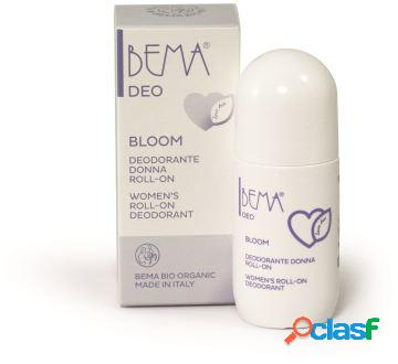 Bema deodorant bloom roll on 90 gr 90 gr