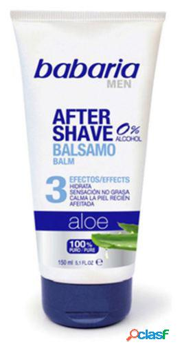 Babaria men after shave balsamo 150 ml