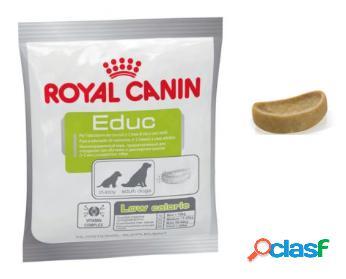 Royal canin snacks educ 5x50 gr