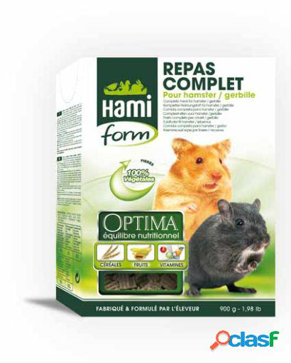 Hami Form Alimento completo para Hamsters 1 Kg
