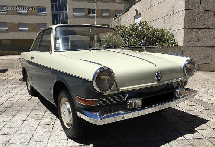 Bmw 700 coupe