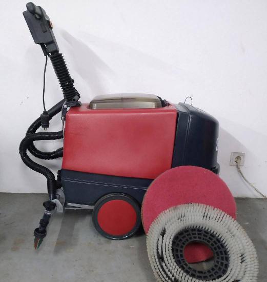 Lavadora Aspiradora Cleanfix RA 431E C/Nova