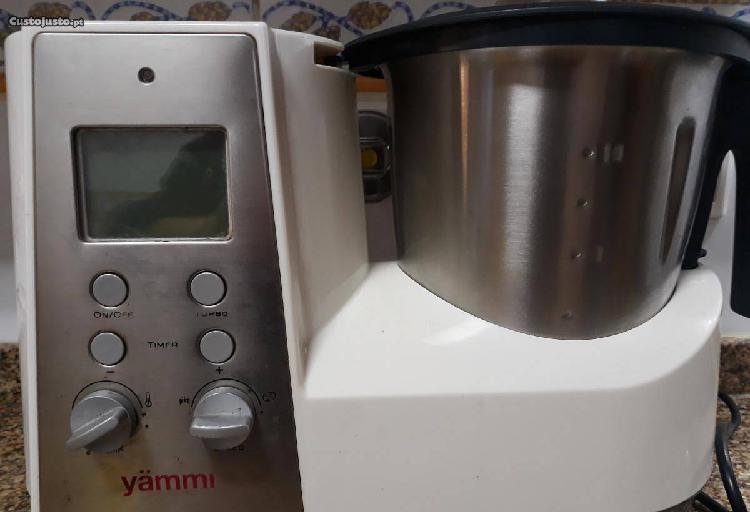 Máquina Yammi