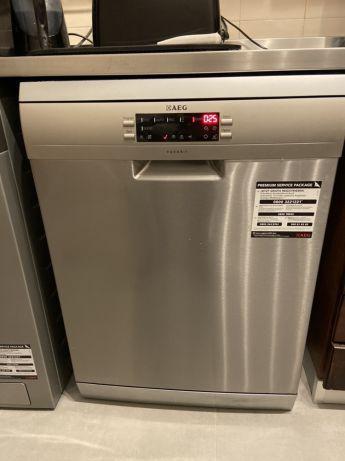 Máquina de lavar loiça aeg
