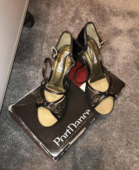 Sapato de dança PortDance