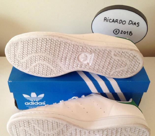 Adidas stan smith 【 REBAIXAS Janeiro 】   Clasf