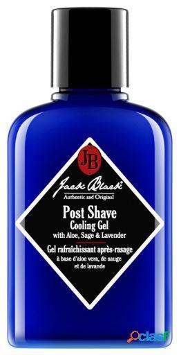 Jack black gel de refrigeração pós-barbear 97 ml
