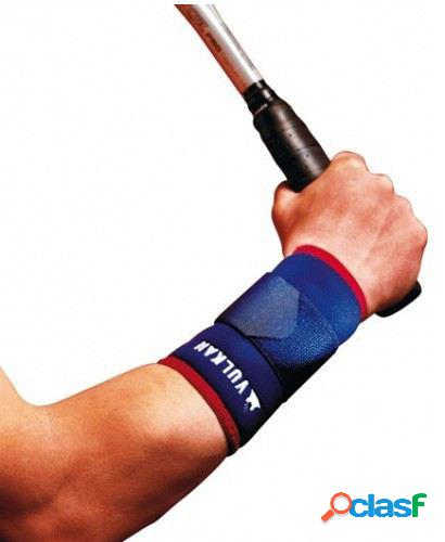 Vulkan pulseira curta ajustável 3035 xl