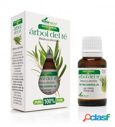 Soria natural óleo de tea tree 15 ml 15 ml
