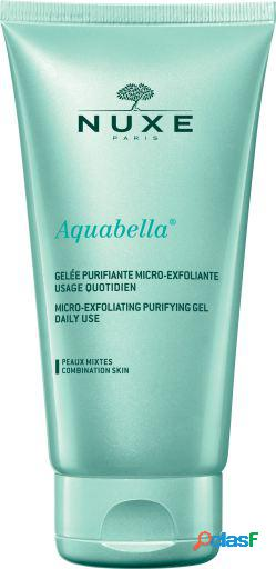 Nuxe aquabella gel purificante microexfoliante 200 ml