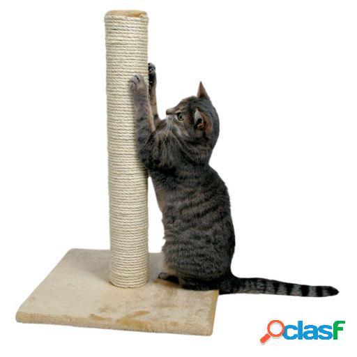 Trixie poste rascador, parls, 62 cm cinzento