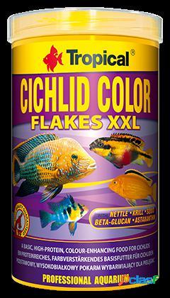 Tropical cichlid color 250 ml