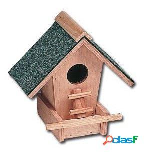 Nayeco birdhouse ninho (3 passos) s 300 gr