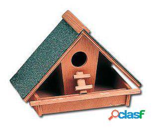 Nayeco nest birdhouse (3 medições) l 300 gr