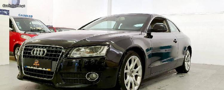 Audi A5 2.0 TDi - 09